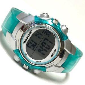 Timex Marathon Women's Digital Watch T5K817